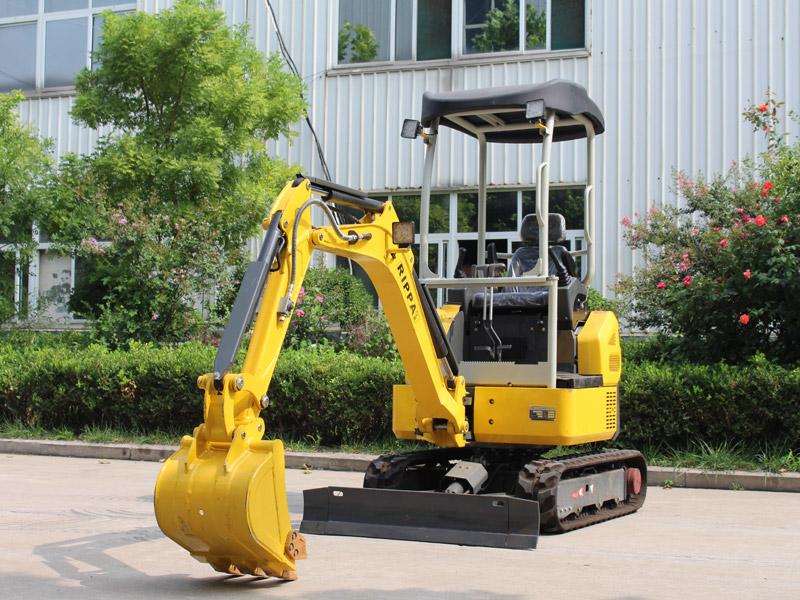 微型挖掘机需要操作证吗