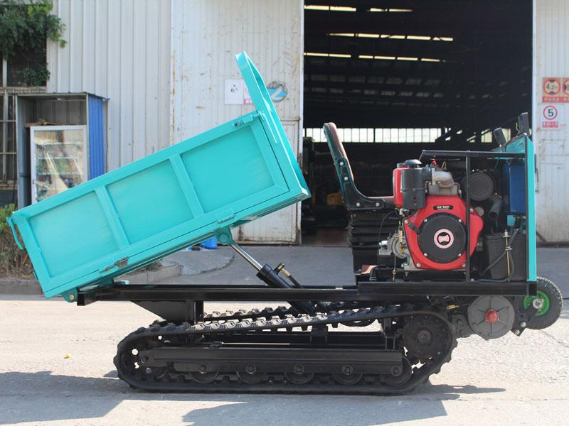 爬山虎农用运输车发动机冷却系统的养护方法